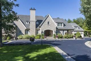 Single Family for sale in 6065 KNIGHTS DRIVE, Manotick, Ontario, K4M0A2