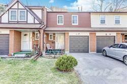 Residential Property for sale in 101 Dundalk Dr # 28, Toronto, Ontario, M1P4V1