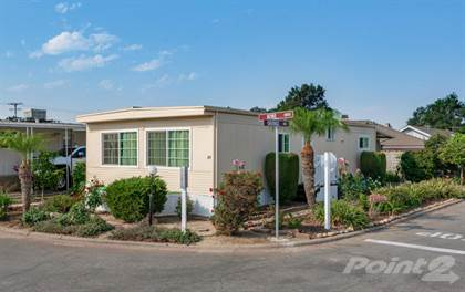 Residential Property for sale in 15433 W telegraph rd #23, Santa Paula, CA, 93060