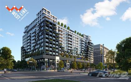 Residential Property for sale in 1100 Sheppard Ave West, Toronto, Ontario
