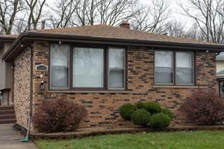 Single Family for sale in 14208 South Saginaw Avenue, Burnham, IL, 60633