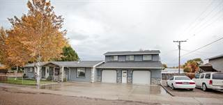 Single Family for sale in 1440 D street, Heyburn, ID, 83336