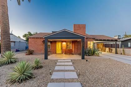 Residential Property for sale in 902 E CAMBRIDGE Avenue, Phoenix, AZ, 85006