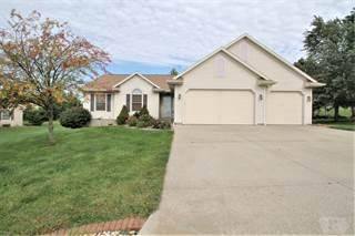 Single Family for sale in 911 Meadow Ridge Drive, Clarinda, IA, 51632