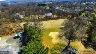Land for sale in 4834 BLUE CHURCH ROAD, Upper Saucon Township, PA, 18036