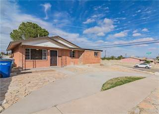 Residential Property for sale in 3529 Broaddus, El Paso, TX, 79904