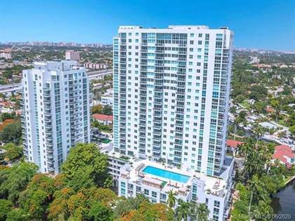 Residential Property for sale in 1861 NW S River Dr 2305, Miami, FL, 33125