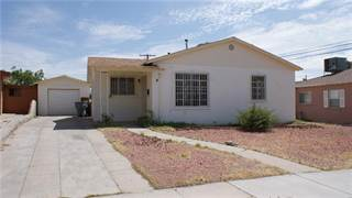Residential Property for sale in 5009 Guido Lane, El Paso, TX, 79903