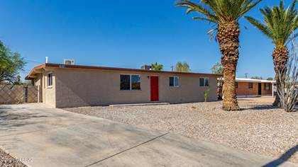 Residential for sale in 2938 E 24Th Street, Tucson, AZ, 85713