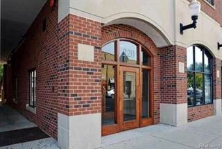 Condo for sale in 220 MAC Avenue 316, East Lansing, MI, 48823