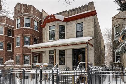Residential Property for sale in 1711 West GREENLEAF Avenue G, Chicago, IL, 60626