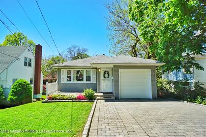 Residential Property for sale in 110 Ridgewood Place, Staten Island, NY, 10301