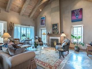 Residential Property for sale in 11 Running Horse Trail, Santa Fe, NM, 87508