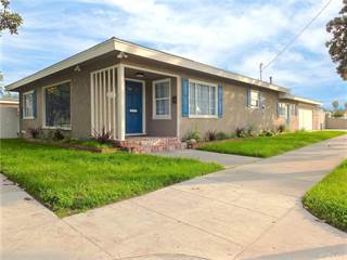 Single Family for sale in 6680 Gundry, Long Beach, CA, 90805