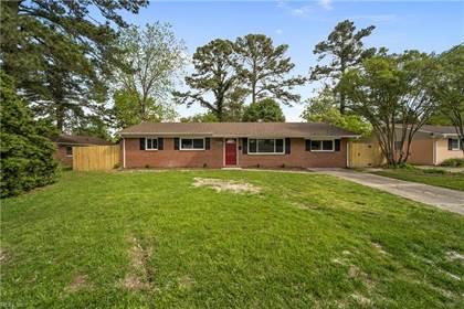 Residential Property for sale in 3408 Melinda Place, Virginia Beach, VA, 23452