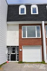 Townhouse for sale in 128 Cumberland Crescent, St. John's, Newfoundland and Labrador