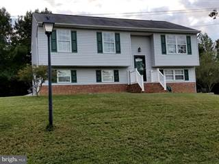 Single Family for sale in 7104 PULLEN DRIVE, Fredericksburg, VA, 22407