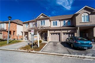 Residential Property for sale in 35 Tempo Way, Whitby, Ontario