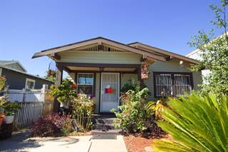 Multi-family Home for sale in 3614 Highland Ave, San Diego, CA, 92105