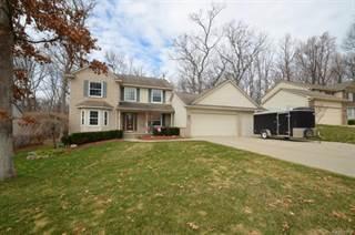 Single Family for sale in 4441 RED OAK Boulevard, Waterford, MI, 48329