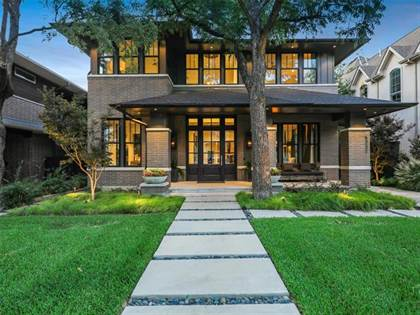 Residential Property for sale in 5231 Willis Avenue, Dallas, TX, 75206