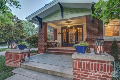 Single-Family Home for sale in 1701 S. Newport Avenue , Tulsa, OK, 74120