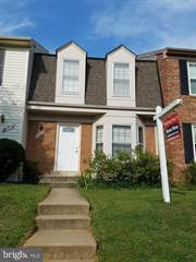 Townhouse for sale in 14703 YEARLING TERRACE, Rockville, MD, 20850