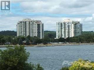Condo for rent in 75 ELLEN ST 912, Barrie, Ontario