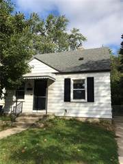 Single Family for sale in 24734 COOKE Street, Dearborn, MI, 48124