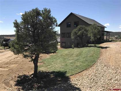 Residential Property for sale in 492 Fox Fire Ridge, Bayfield, CO, 81122