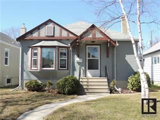 Single Family for sale in 1196 Dominion ST, Winnipeg, Manitoba, R3E2P7