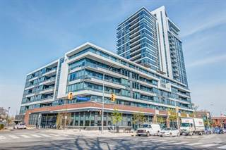 Condo for sale in 204-1 Hurontario St, Mississauga, Ontario