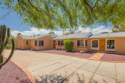 Residential Property for sale in 2602 E Exeter Street, Tucson, AZ, 85716