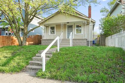 Residential Property for sale in 620 E Gates Street, Columbus, OH, 43206
