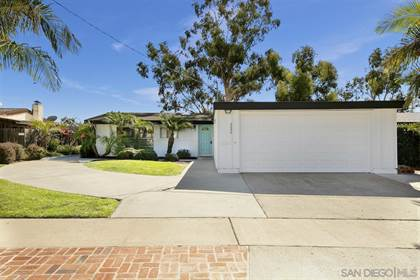 Residential Property for sale in 2850 Monarch Street, San Diego, CA, 92123