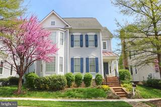 Single Family for sale in 607 CROOKED CREEK DRIVE, Rockville, MD, 20850