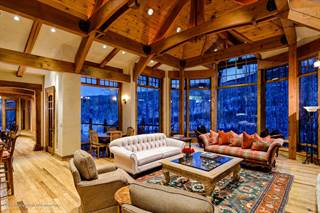 Single Family for sale in 601 Two Creeks Drive, Snowmass Village, CO, 81615