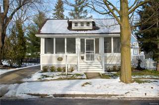 Single Family for sale in 525 ROUGE Street, Northville, MI, 48167