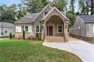 Single Family for sale in 1779 N Olympian Way SW, Atlanta, GA, 30310