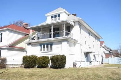 Multifamily for sale in 520 Tacoma Avenue, Buffalo, NY, 14216