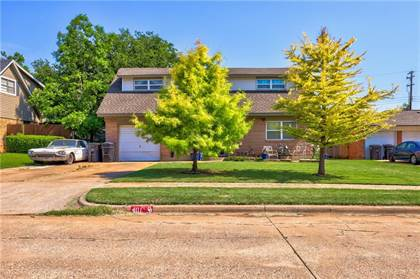 Residential Property for sale in 401 NE 18th Street, Moore, OK, 73160