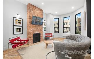 Townhouse for sale in 225 Covert St, Brooklyn, NY, 11207
