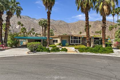 Residential Property for sale in 865 S Topaz C Circle, Palm Springs, CA, 92262