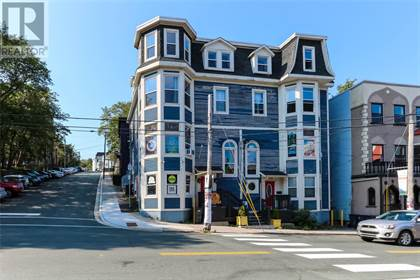 Single Family for rent in 288 Duckworth Street Unit 3, St. John's, Newfoundland and Labrador, A1C1H3