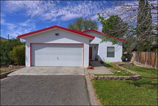 Residential Property for sale in 5867 OLEASTER Drive, El Paso, TX, 79932