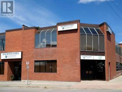 Business for rent in 498 ELLIS STREET 6, Penticton, British Columbia, V2A4M1