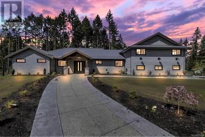 Single Family for sale in 4001 Wellburn Pl, Duncan, British Columbia, V9L5V2