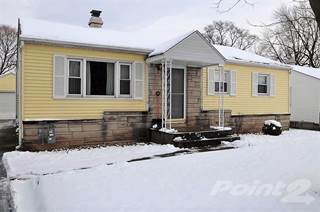 Residential Property for sale in 1508 N. Sheridan St., South Bend, IN, 46628
