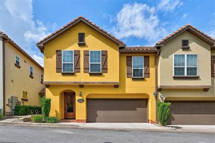 Residential for sale in 12112 Terraza Circle TH23, Austin, TX, 78726