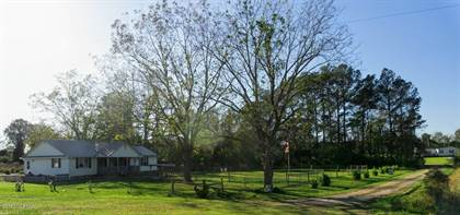 Residential for sale in 295 Willie Hatcher Road Road, Chinquapin, NC, 28521